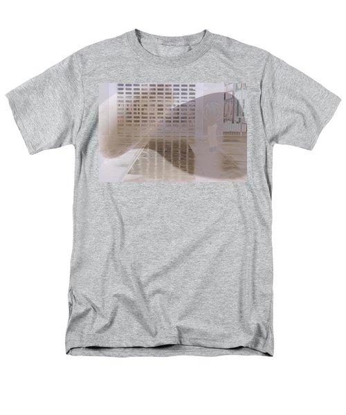 Pondering Men's T-Shirt  (Regular Fit)