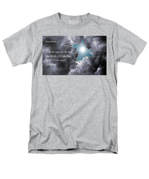 Popular218 Men's T-Shirt  (Regular Fit) by David Norman