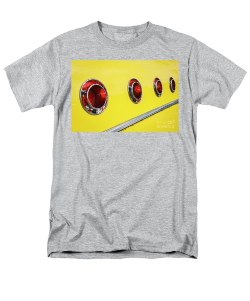 Men's T-Shirt  (Regular Fit) featuring the photograph Portholes by Dennis Hedberg