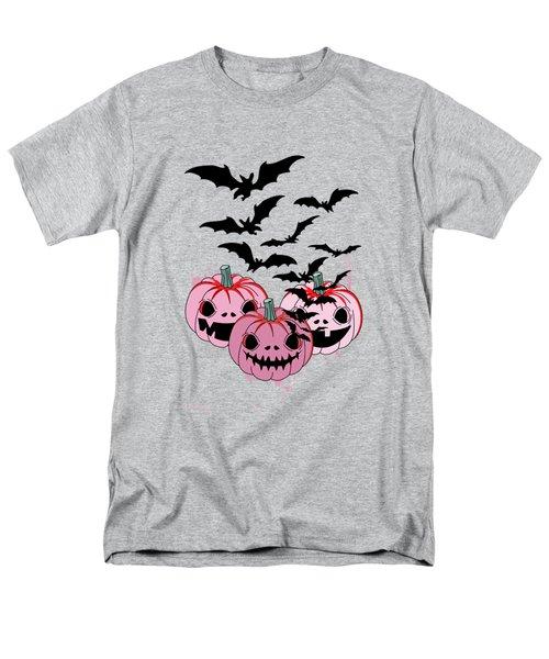 Pumpkin  Men's T-Shirt  (Regular Fit)