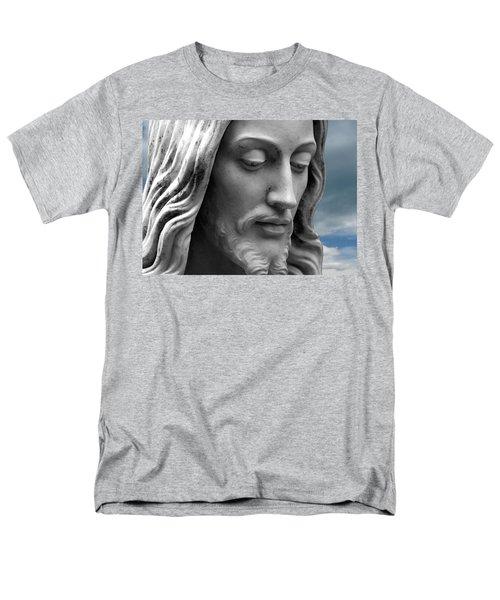 Quiet Time Men's T-Shirt  (Regular Fit) by Munir Alawi