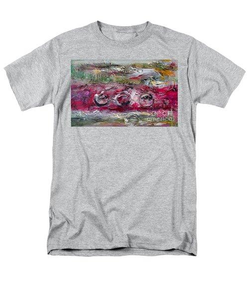 Racing Men's T-Shirt  (Regular Fit)