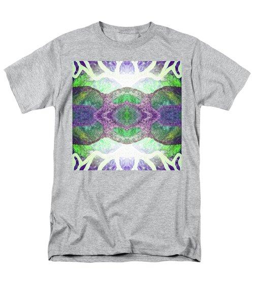 Radiance  Men's T-Shirt  (Regular Fit) by Rachel Hannah