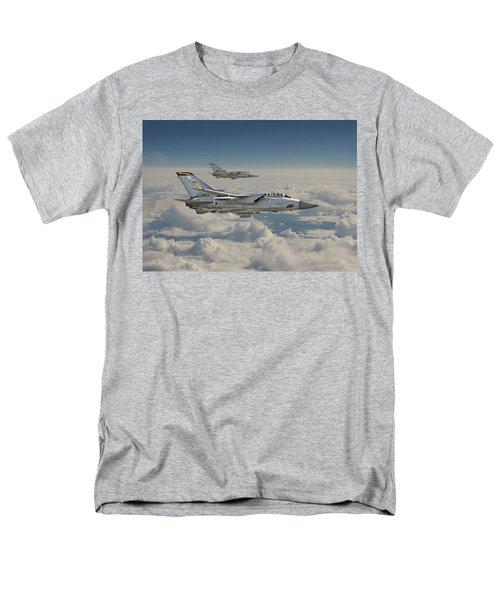 Raf Tornado Men's T-Shirt  (Regular Fit) by Pat Speirs