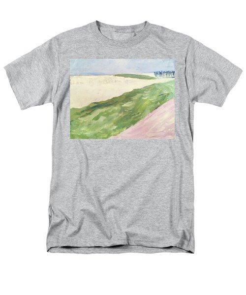 Recompense Men's T-Shirt  (Regular Fit)