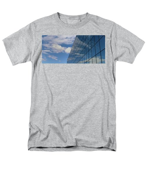 Reflecting On Today Men's T-Shirt  (Regular Fit) by Jeremy Tamsen