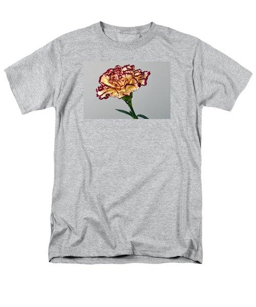Regal Carnation Men's T-Shirt  (Regular Fit) by Terence Davis