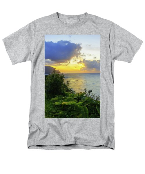 Men's T-Shirt  (Regular Fit) featuring the photograph Return by Chad Dutson