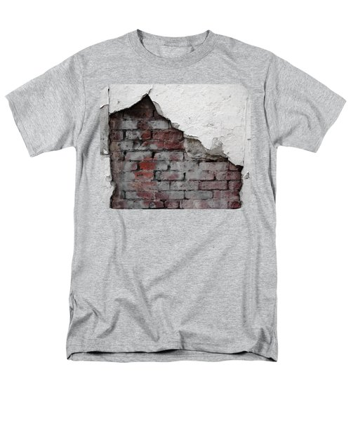 Men's T-Shirt  (Regular Fit) featuring the photograph Revealed by Ethna Gillespie