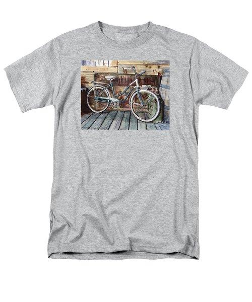 Roadmaster Bicycle Men's T-Shirt  (Regular Fit) by Joey Agbayani