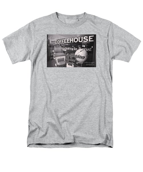 Roasted Men's T-Shirt  (Regular Fit) by Randall Cogle