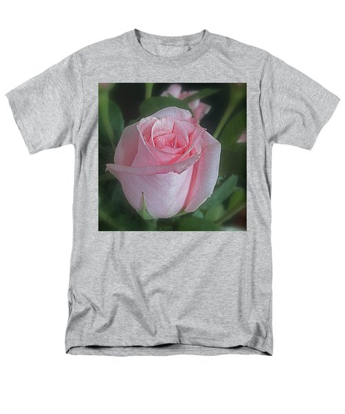 Rose Dreams Men's T-Shirt  (Regular Fit) by Suzy Piatt