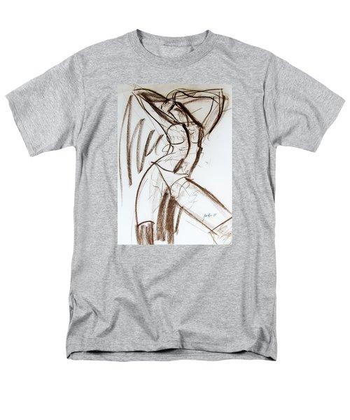 Rough  Men's T-Shirt  (Regular Fit)
