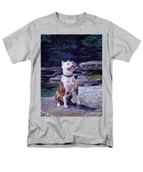 Roxie Men's T-Shirt  (Regular Fit)
