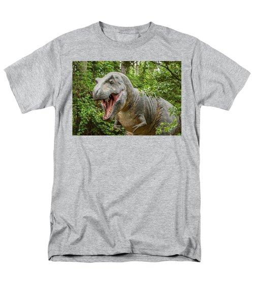 Runnnn Men's T-Shirt  (Regular Fit)
