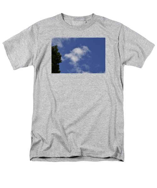 Men's T-Shirt  (Regular Fit) featuring the photograph Sad Witch by James McAdams