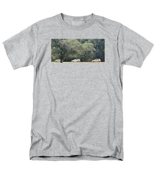Safari Cars Men's T-Shirt  (Regular Fit) by James Potts