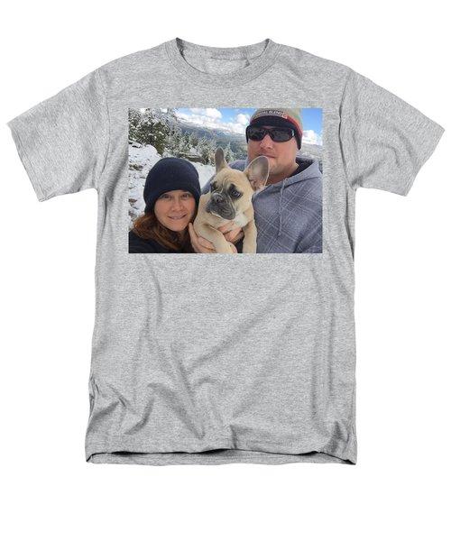 Customer Salley 1 Men's T-Shirt  (Regular Fit) by Josephine Buschman