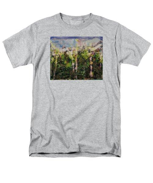 Sanative Men's T-Shirt  (Regular Fit) by Ron Richard Baviello