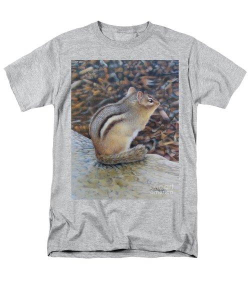 Sentinel Men's T-Shirt  (Regular Fit) by Pamela Clements