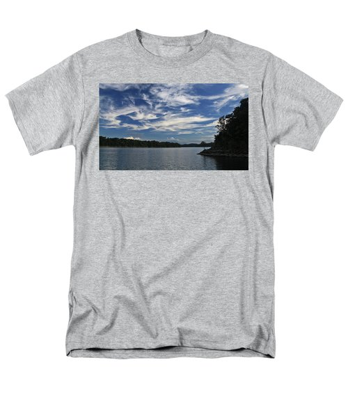 Serene Skies Men's T-Shirt  (Regular Fit) by Gary Kaylor