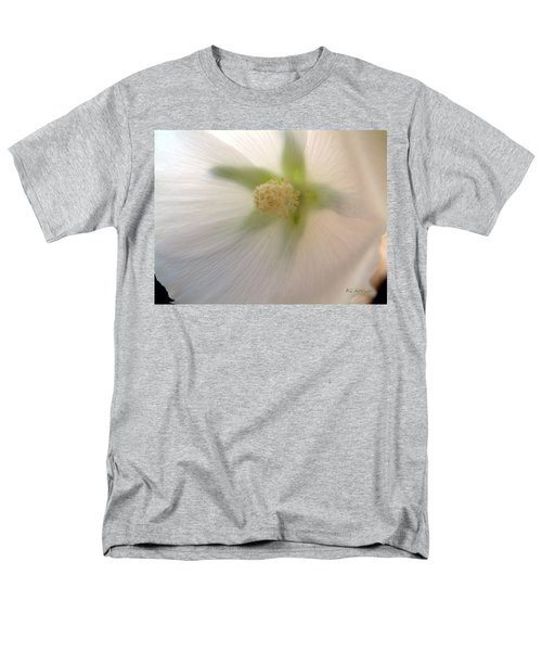 Men's T-Shirt  (Regular Fit) featuring the photograph Shimmer by RC DeWinter