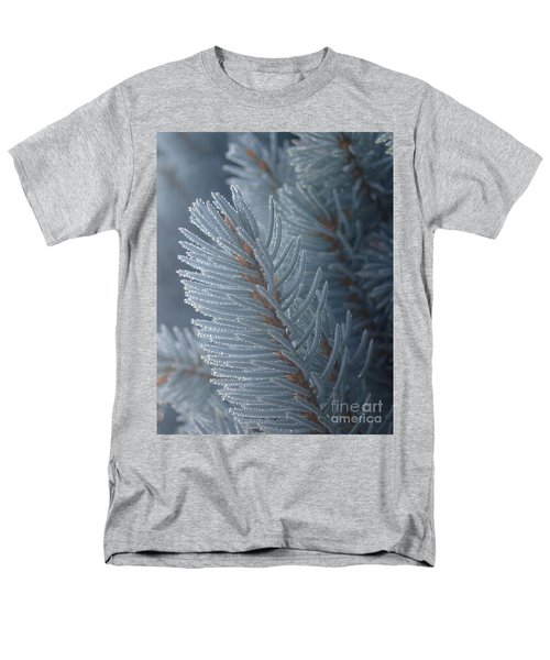 Men's T-Shirt  (Regular Fit) featuring the photograph Shine On by Christina Verdgeline