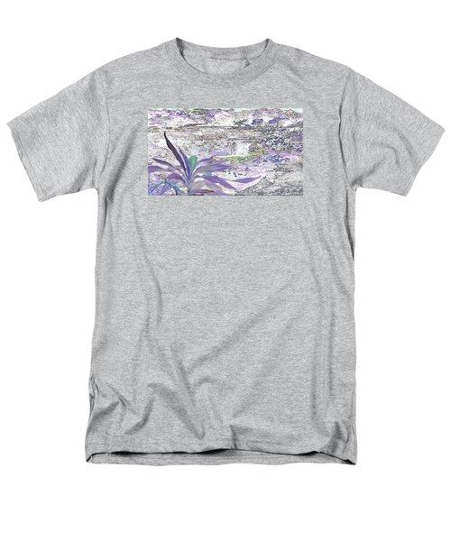 Silent Journey Men's T-Shirt  (Regular Fit) by Mike Breau