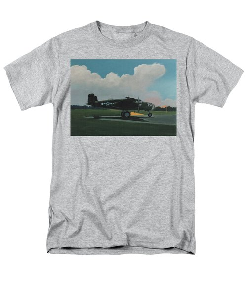 Skunky Men's T-Shirt  (Regular Fit) by Blue Sky