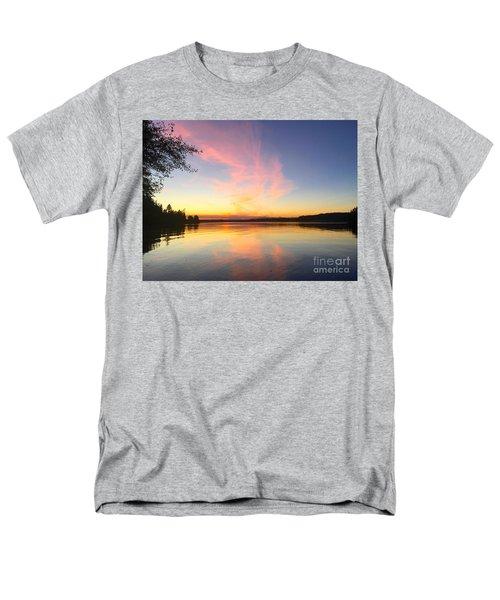 Slack Tide Men's T-Shirt  (Regular Fit)