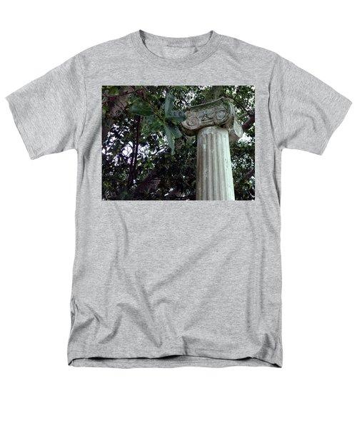 Solitary Men's T-Shirt  (Regular Fit) by Steve Sperry