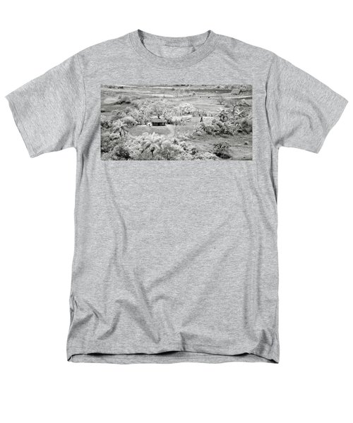Somewhere In Vinales Men's T-Shirt  (Regular Fit) by Eduard Moldoveanu