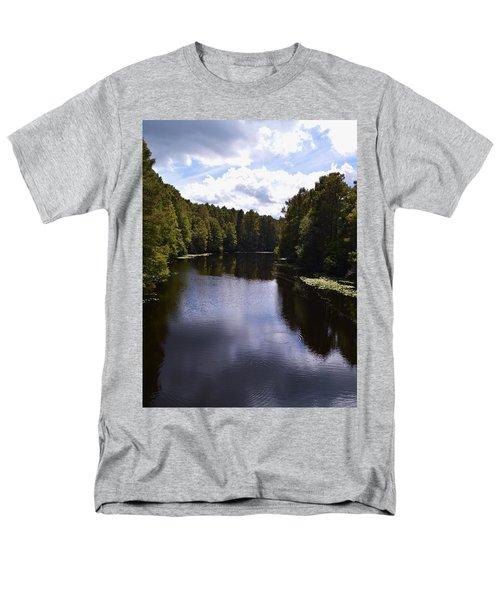 South Bound Men's T-Shirt  (Regular Fit) by Warren Thompson