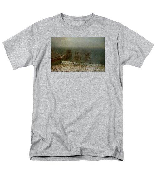 Stockfish Dryers Men's T-Shirt  (Regular Fit)
