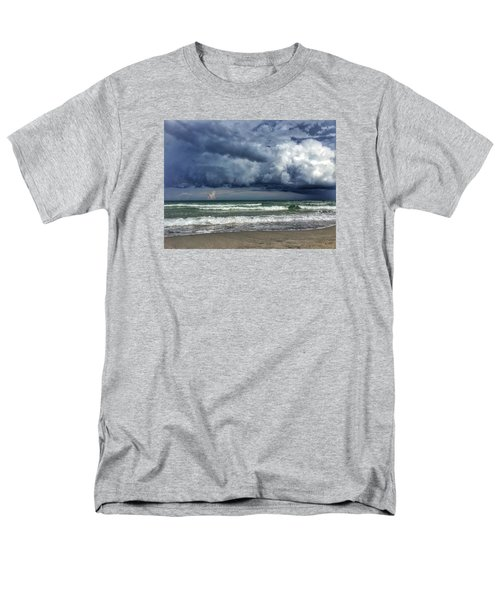 Stormy Ocean Men's T-Shirt  (Regular Fit)