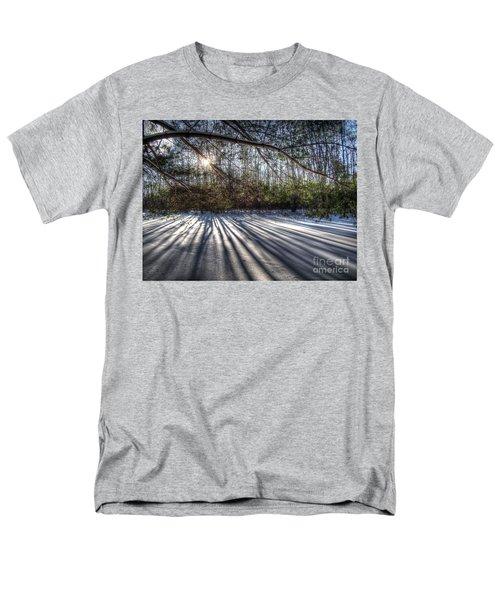 Streaming Men's T-Shirt  (Regular Fit) by Betsy Zimmerli