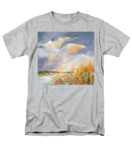 Subdued Light Men's T-Shirt  (Regular Fit)