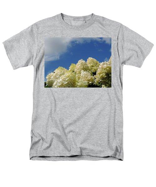 Summer Day Men's T-Shirt  (Regular Fit) by Teresa Schomig