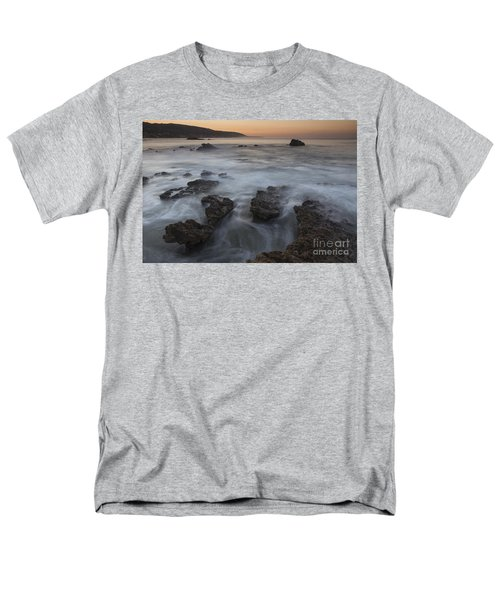 Sunrise At Laguna Beach II Men's T-Shirt  (Regular Fit) by Keith Kapple