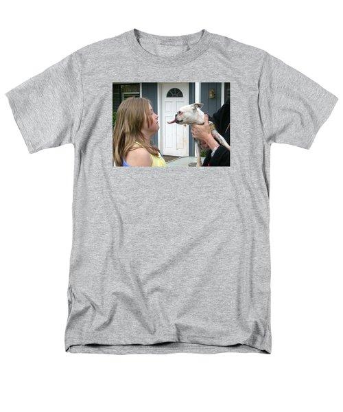 Super Tongue  Men's T-Shirt  (Regular Fit)