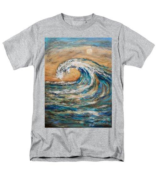 Surf's Up Men's T-Shirt  (Regular Fit)