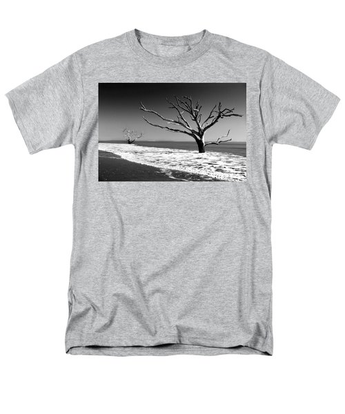 Men's T-Shirt  (Regular Fit) featuring the photograph Survivor by Dana DiPasquale