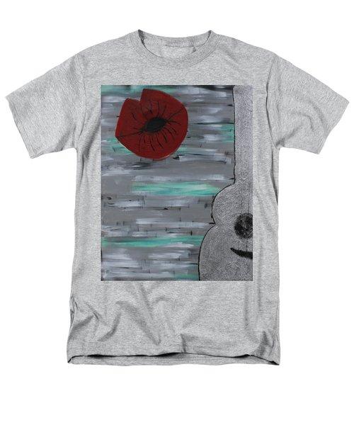Taylor Men's T-Shirt  (Regular Fit) by Alexandria Drake