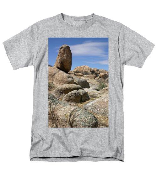 Texas Canyon Men's T-Shirt  (Regular Fit) by Joe Kozlowski