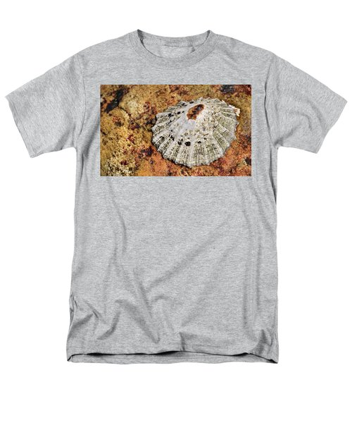 The Common Limpet Men's T-Shirt  (Regular Fit) by Werner Lehmann