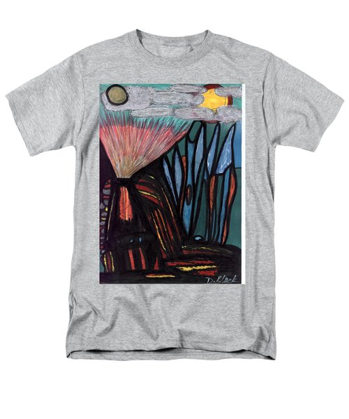 The Dawn Of Formation Men's T-Shirt  (Regular Fit) by Darrell Black