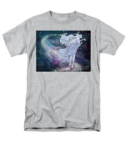 The Emancipation Of Galatea Men's T-Shirt  (Regular Fit) by Amyla Silverflame