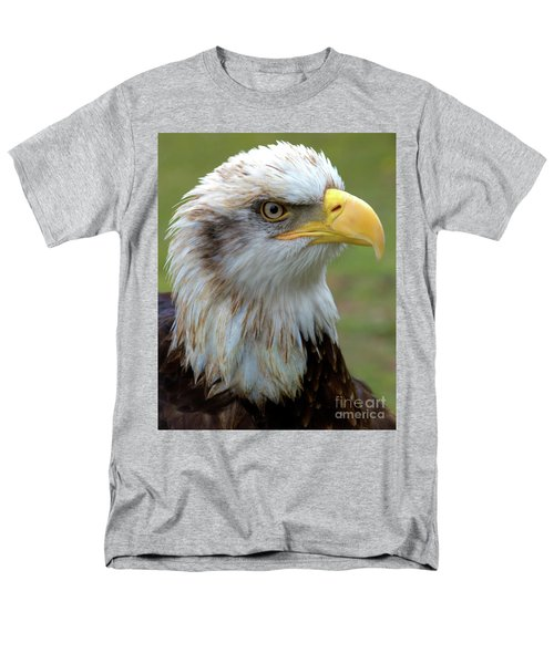 Men's T-Shirt  (Regular Fit) featuring the photograph The Gaurdian by Stephen Melia