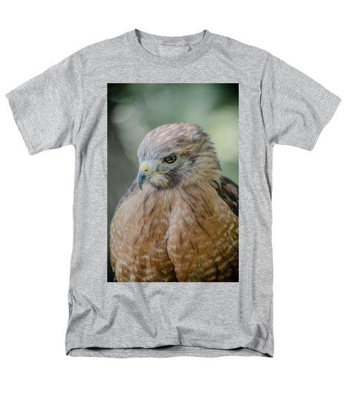 The Hawk Men's T-Shirt  (Regular Fit) by David Collins
