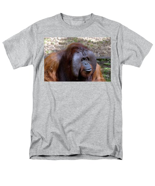 The Jungle V.i.p. Men's T-Shirt  (Regular Fit)